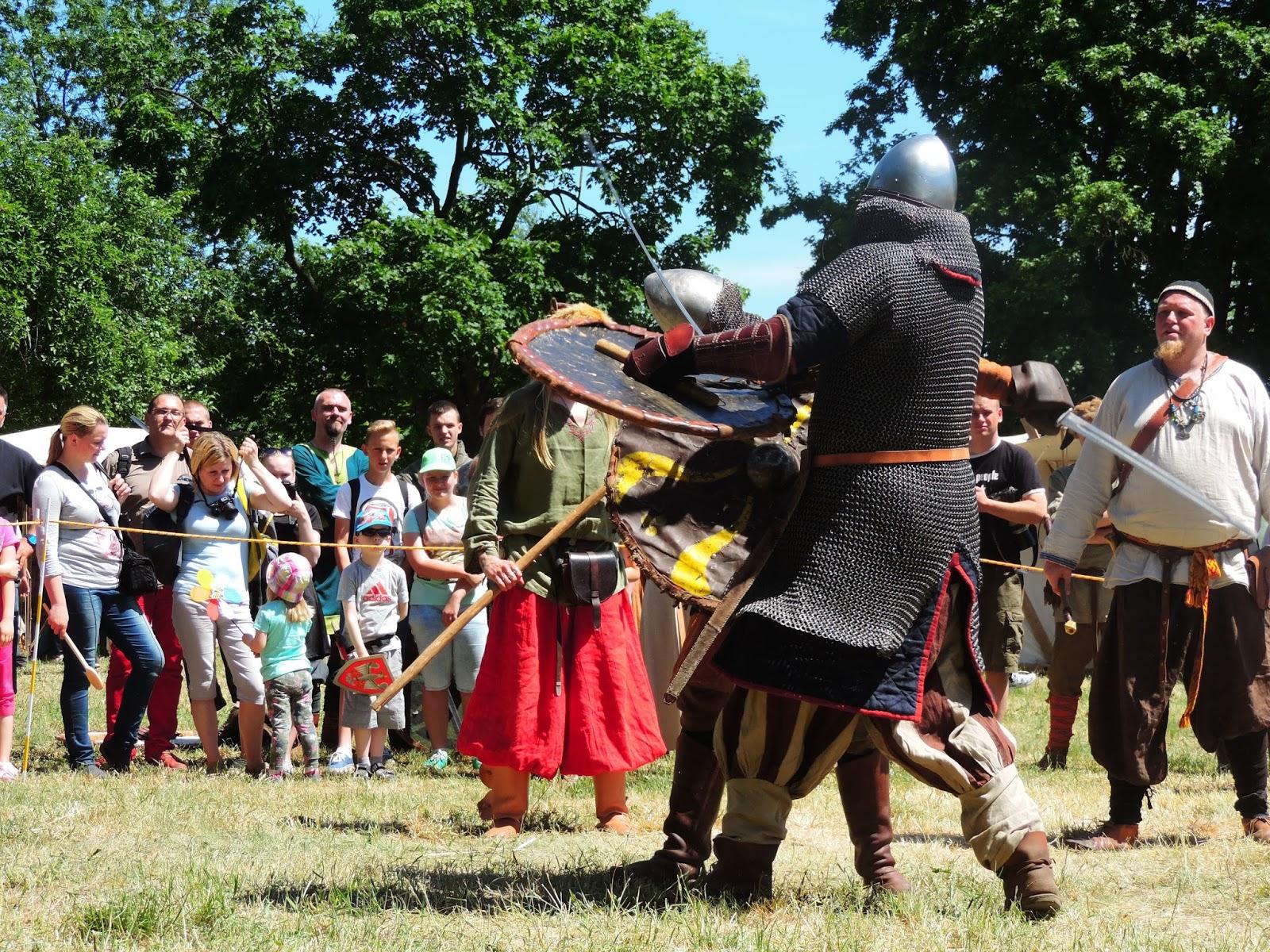 Festiwal Kultury Cysterskiej i Słowiańskiej w Lądzie
