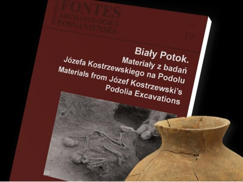 BIAŁY POTOK  OLD RESEARCH IN NEW LIGHT - RESEARCH PROJECT