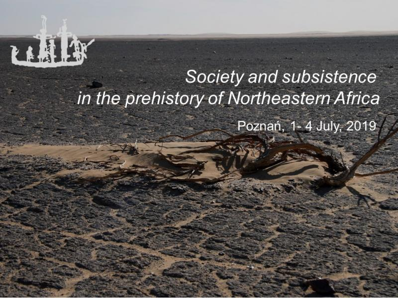 Late Prehistory of Northeastern Africa Official Site